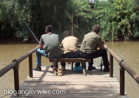Win Fishing Competition Tournament Derby