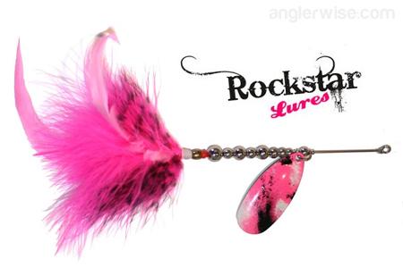 Rockstar Lures Spinner
