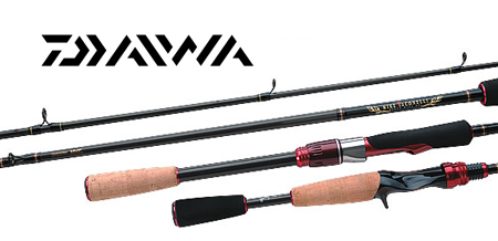 top fishing rod brands for freshwater fishing, Fishing Rod