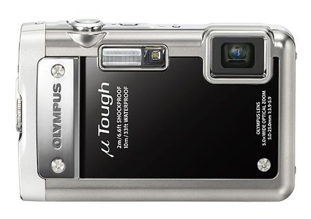 Waterproof Shockproof Outdoor Digital Camera