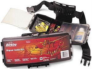 Berkley Strap-on Gear Box