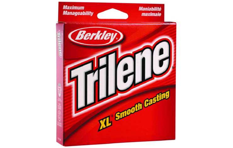 Trilene XL for Ultralight Fishing