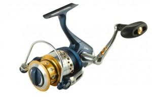 weapon of choice for ultralight fishing