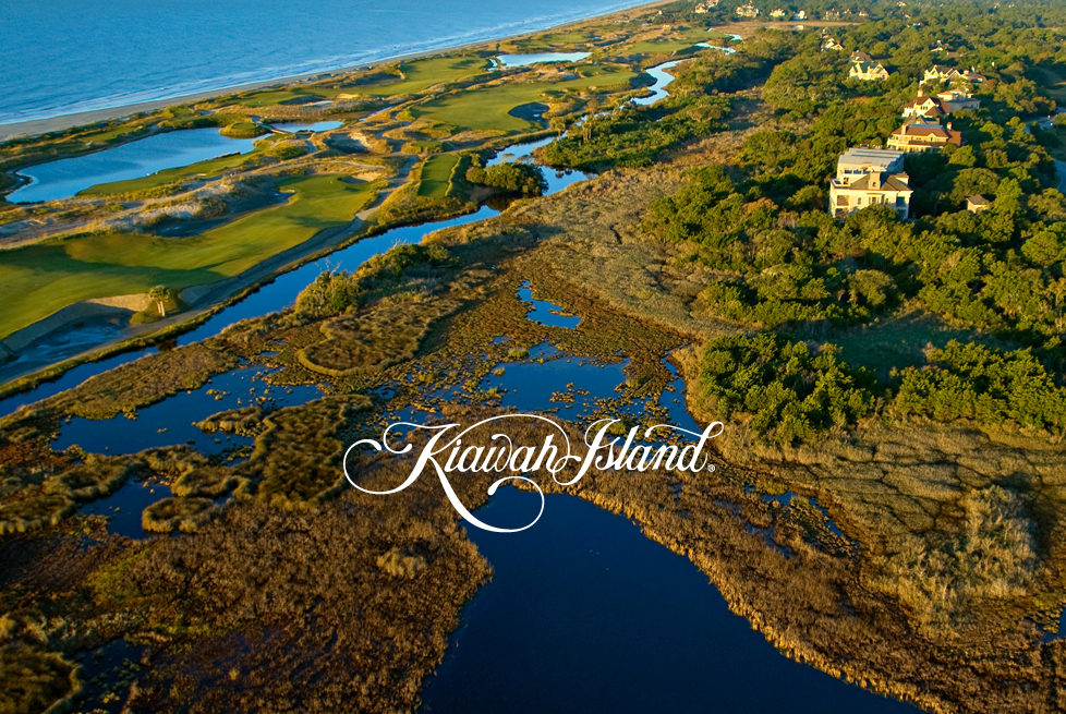 KiawahIsland - prime location for ultralight fishing