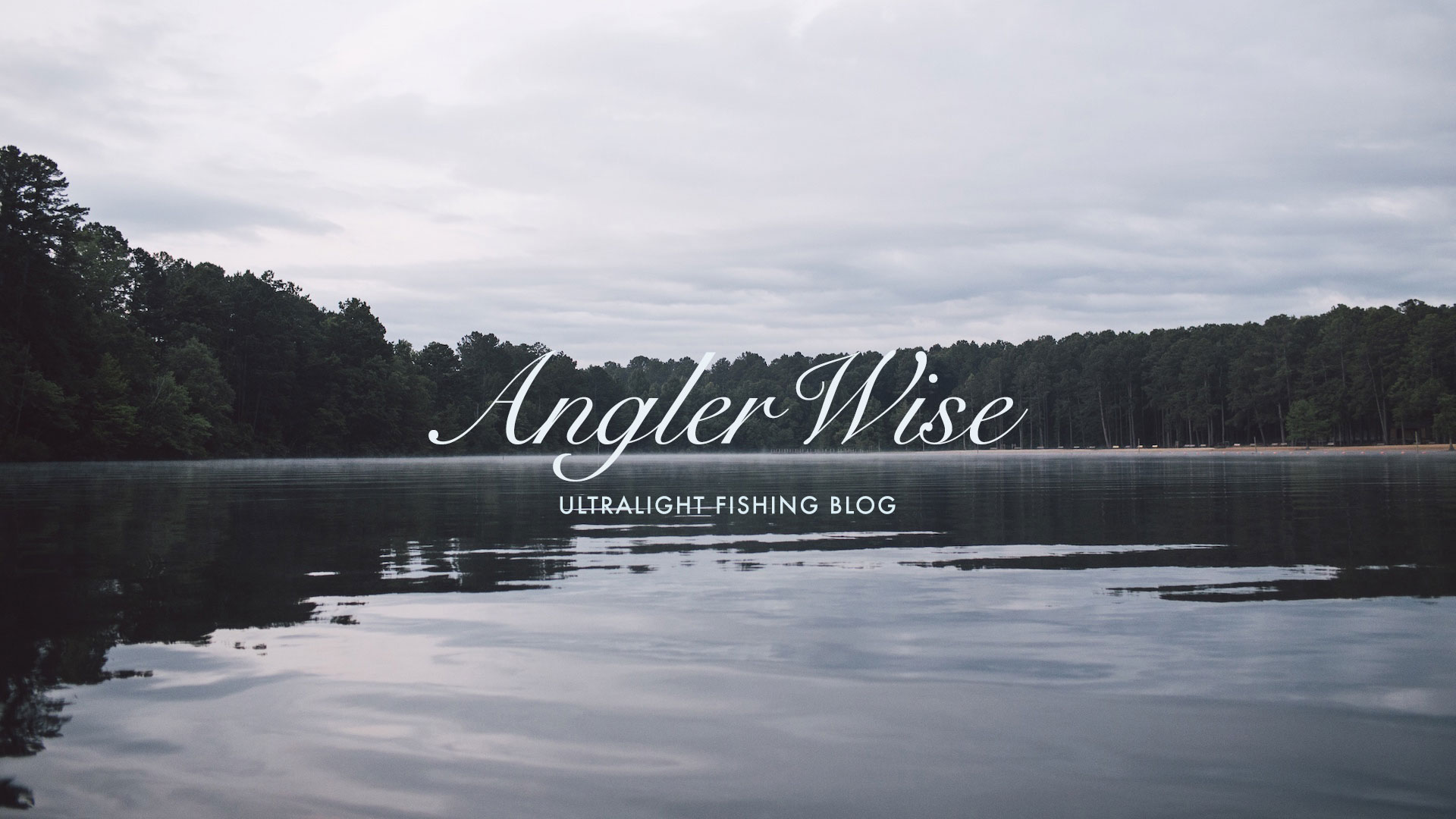 AnglerWise Header