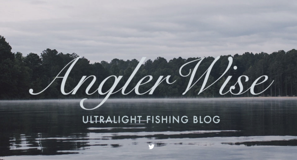 AnglerWise Header