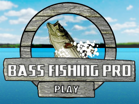 An ultralight fishing simulator to keep you on your toes and stimulated