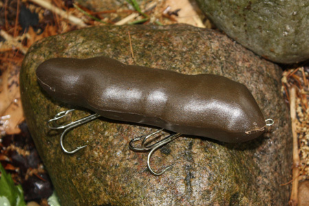 Floater Poop Fishing Lure