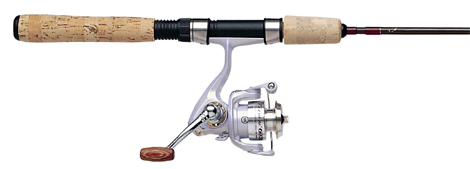 Top ultra light spinning rods in every price range for Ultra light fishing rod and reel combos