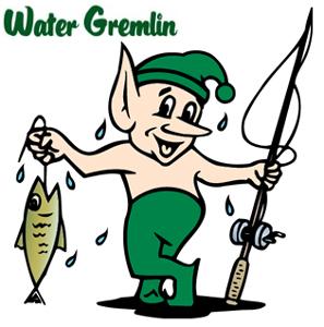 Water Gremlin Sinkers